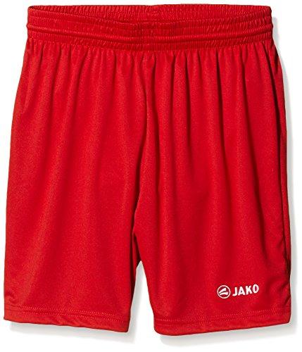 JAKO Herren Shorts Sporthose Anderlecht, Rot, 1