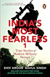 Best Military Books - India's Most Fearless: True Stories of Modern Military Review