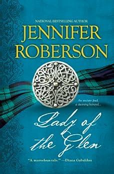 Lady of the Glen by [Jennifer Roberson]
