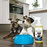 Geruchsneutralisierer für Hunde – natürlicher Entferner von Urin-Geruch - 5