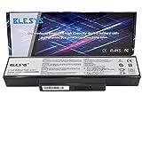 BLESYS A32-K72 A32-N71 Batería para portátil ASUS A72J N73S K72 A72F A73 A73SD K72F K72J K72JK K73 N71 N73 N73V X72D X72F X72J X73 X73T X73E X77 X7A X7B X7C X7BS K73SM Serie 10.8V 4400mAh 48Wh