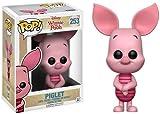 Figurines POP Disney Winnie de Pooh Pilet
