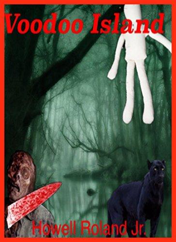 Voodoo Island: (English Edition)