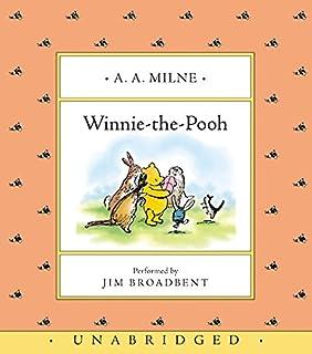 家で人気のあるWinnie-the-Pooh CDランキングは何ですか