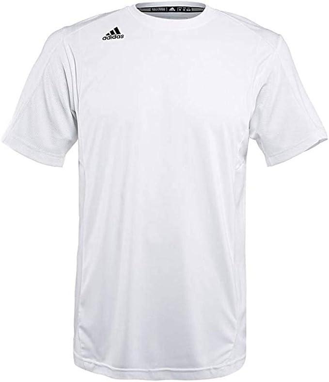 adidas Men's Climalite Utility Short Sleeve Jersey
