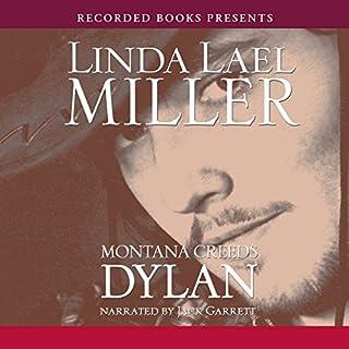 Montana Creeds: Dylan audiobook cover art
