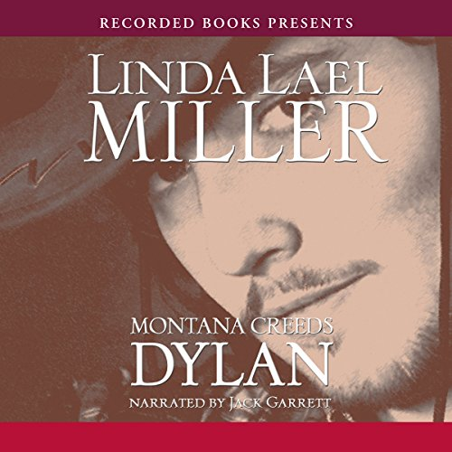 Montana Creeds: Dylan audiobook cover art