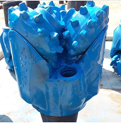 Gowe 114mm TRICONE Rock Bohrer für Petroleum Bohren Mine Bohren/114TCI TRICONE Bit