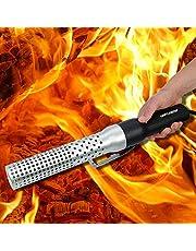 Premier BA131730 Looftlighter varmlufts- grilltändare