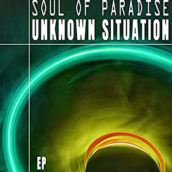 Unknown Situation - EP