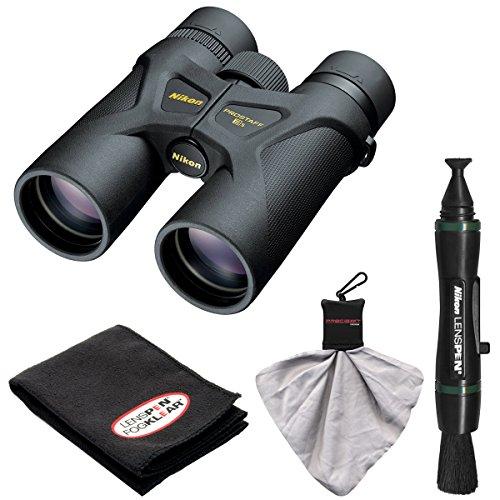 Nikon Prostaff 3S 8x42 Waterproof/Fogproof Binoculars with Case +...