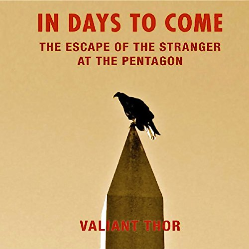In Days to Come audiobook cover art