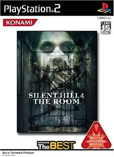 Silent Hill 4: The Room (Konami the Best) [Japan Import]