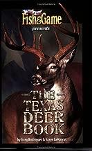 The Texas Deer Book