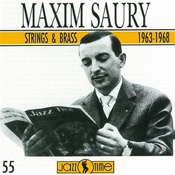 String & Brass 1963-1968