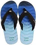 BILLABONG Herren Dunes Fluid Dusch-& Badeschuhe, Blau (Blue 20), 42 EU