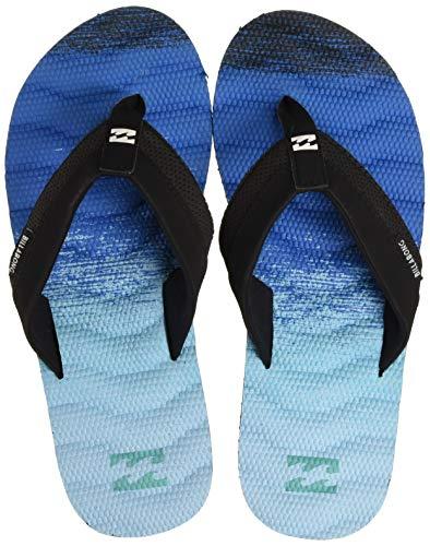 Billabong Dunes Fluid, Zapatos de Playa y Piscina para Hombre, Azul (Blue 20), 41 EU