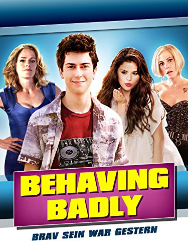 Behaving Badly: Brav sein war gestern