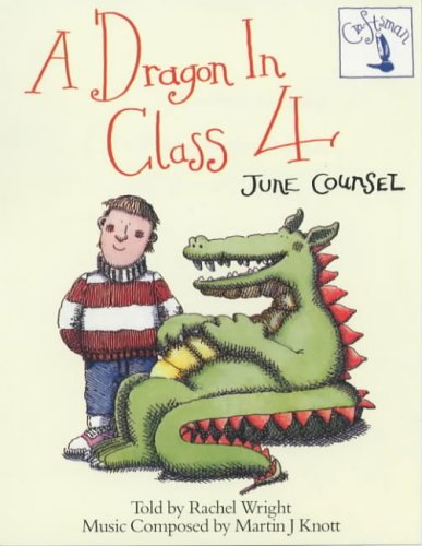 A Dragon in Class 4
