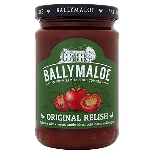 Ballymaloe Tomato Original-Relish 310g