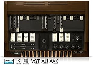 B5 Organ v2 - オルガン音源-