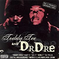 Toddy Tee & Dr Dre