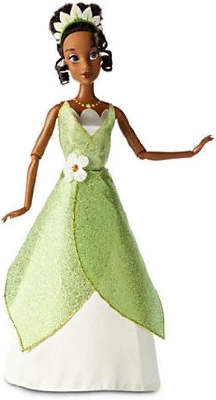 Classic Disney Princess Tiana Doll  12'' by Disney Interactive Studios