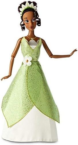 Classic Disney Princess Tiana Doll - 12'' by Disney Interactive Studios