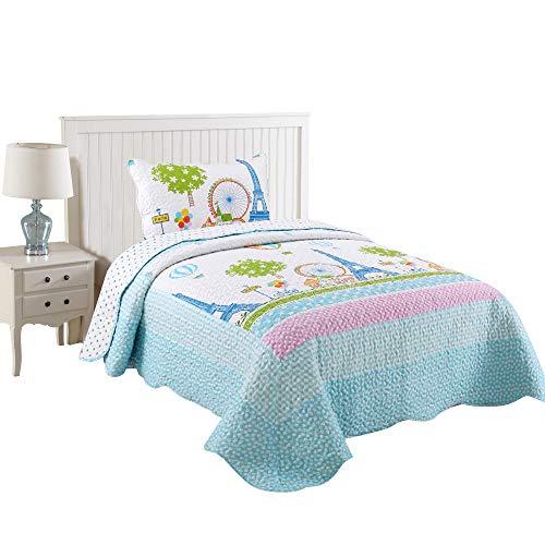 ropa de cama adolescente fabricante MarCielo