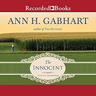 The Innocent audiobook cover art