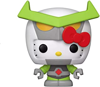 Hello Kitty Space 42 Exclusivo Pop Funko GITD