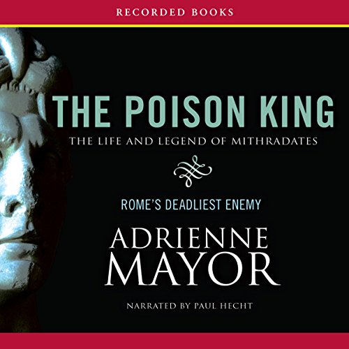 The Poison King cover art