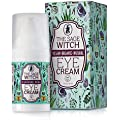 All Natural Organic Anti-Wrinkles Eye Cream Moisturizer - The Sage Witch By Spirit Nest