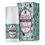 Best Eye Cream For Sensitive Eyes - All Natural Organic Anti-Wrinkles Eye Cream Moisturizer Review