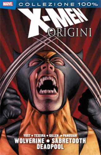 X-Men Origini Vol. 3