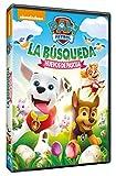 PAW PATROL 08: LA BUSQUEDA DE LOS HUEVOS DE PASCUA [DVD]