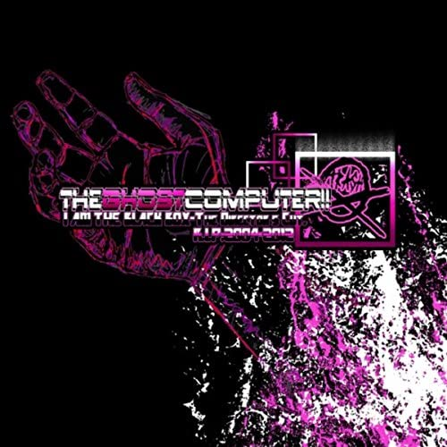 The Ghost Computer!!