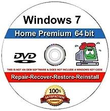 Best dell reinstall windows 7 Reviews