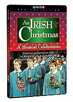 Irish Christmas: Musical Celebration [DVD] [Import]