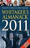 Whitaker's Almanack 2011