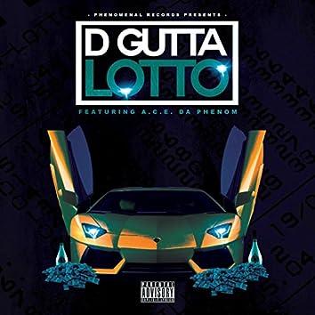 Lotto (feat. A.C.E. Da Phenom)