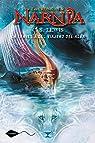 La travesía del Viajero del Alba: Las crónicas de Narnia 5 par C. S. Lewis
