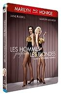 Les hommes préfèrent les blondes [Blu-ray]