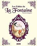 Toutes les Fables de La Fontaine by Jean de La Fontaine(2007-03-29) - Auzou - 01/01/2007