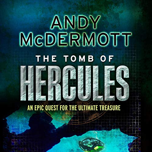 The Tomb of Hercules cover art