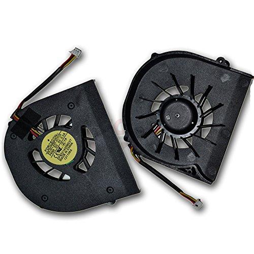 Ventilador para Acer aspirar 5235 5735 5535 5735z 5335 G ventilador refrigerador...