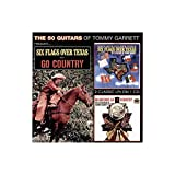 Six Flags Over Texas & 50 Guitars Go Country