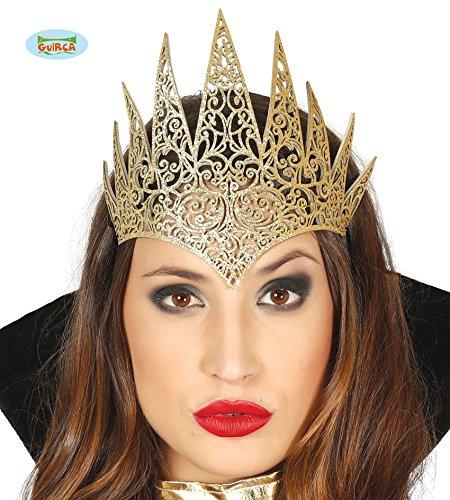 Guirca Böse Königin Krone