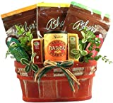 A Sugar Free Celebration Healthy Snacks Gourmet Gift Basket | Diabetic Gift Basket