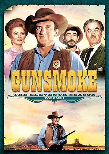 Gunsmoke - The 11th Season, Vol. 1 [RC 1]